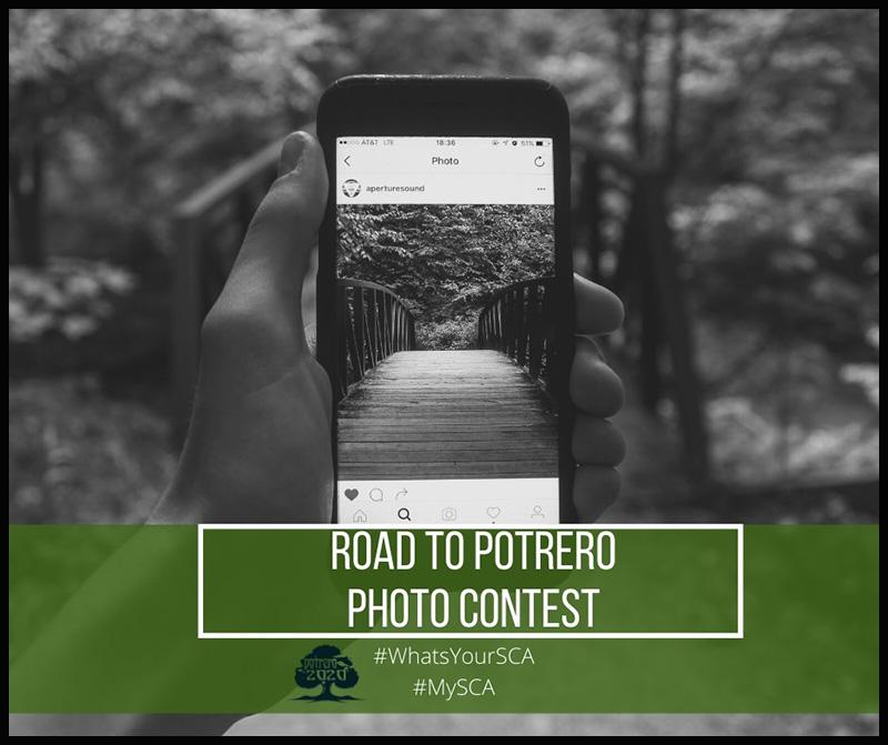 Road to Potrero Photo Contest