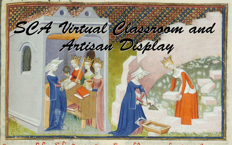 SCA Virtual Classroom