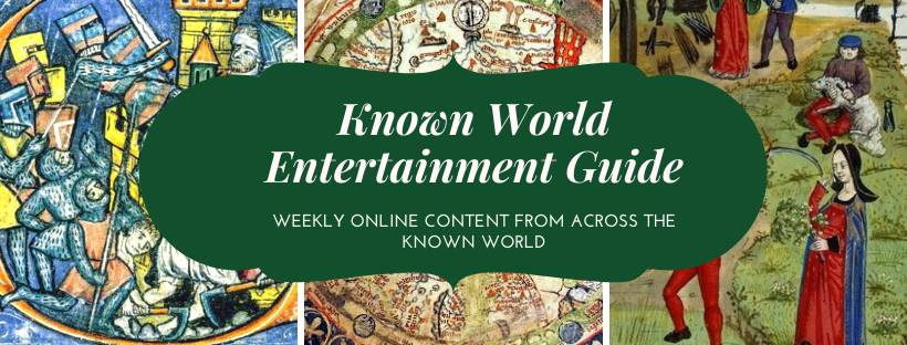 Known World Entertainment Guide