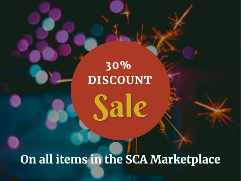 30% Discount Sale